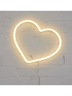 Sweet Heart Neon Light LED