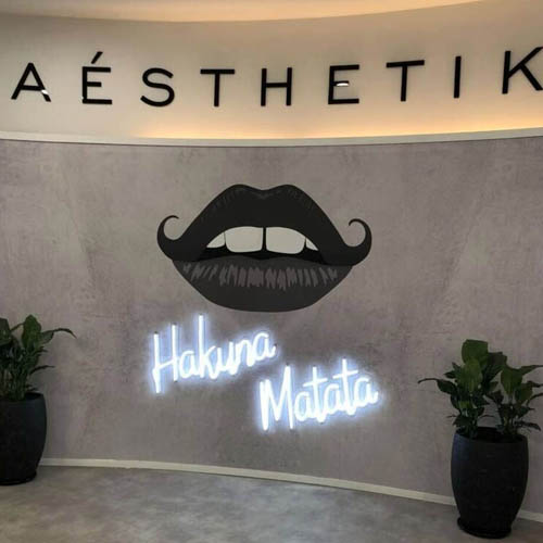 Create Custom LED Business Logo Sign Boards in NSW
